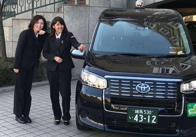 春駒交通株式会社(北区)本社タクシー求人 東京都・入社祝い金支給