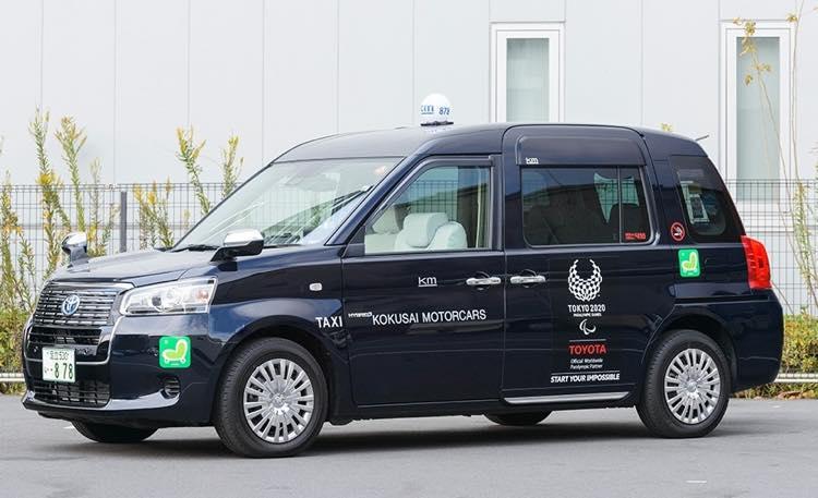 東京で人気の国際自動車株式会社(kmグループ)の寮完備のタクシー求人情報