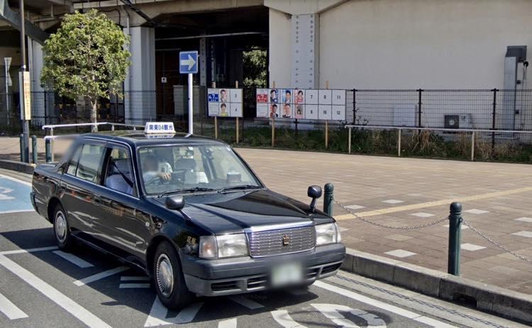 関東観光タクシー株式会社(さいたま市桜区)本社営業所 タクシー求人 埼玉県