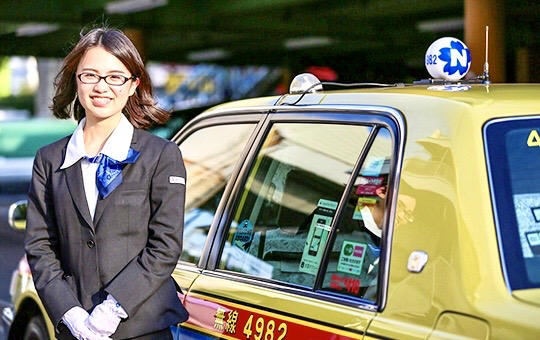 東京ワールド交通株式会社(江戸川区)本社営業所 タクシー求人 東京都・入社祝い金支給