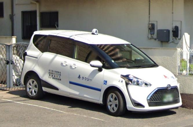 寿介護タクシー(上尾市 )介護タクシードライバー求人 埼玉県