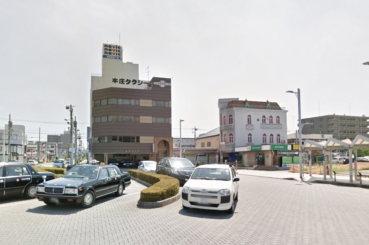 本庄タクシー株式会社(本庄市)本社営業所 タクシー求人 埼玉県