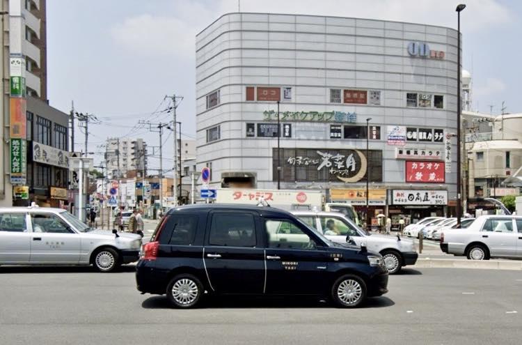 有限会社みのり交通(入間郡三芳町)本社営業所 タクシー求人 埼玉県