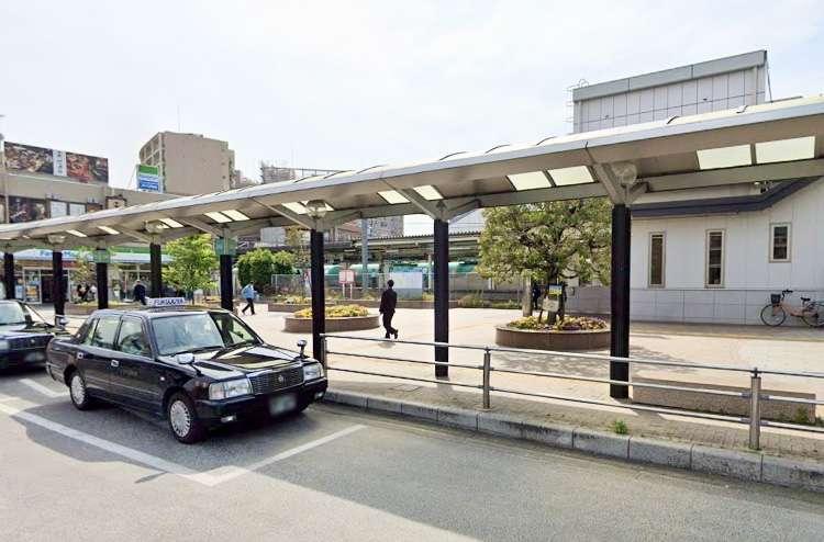有限会社福寿屋(蓮田市) 本社営業所 タクシー求人 埼玉県