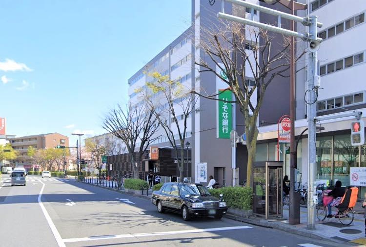 キング交通株式会社(足立区)本社営業所 タクシー求人 東京都