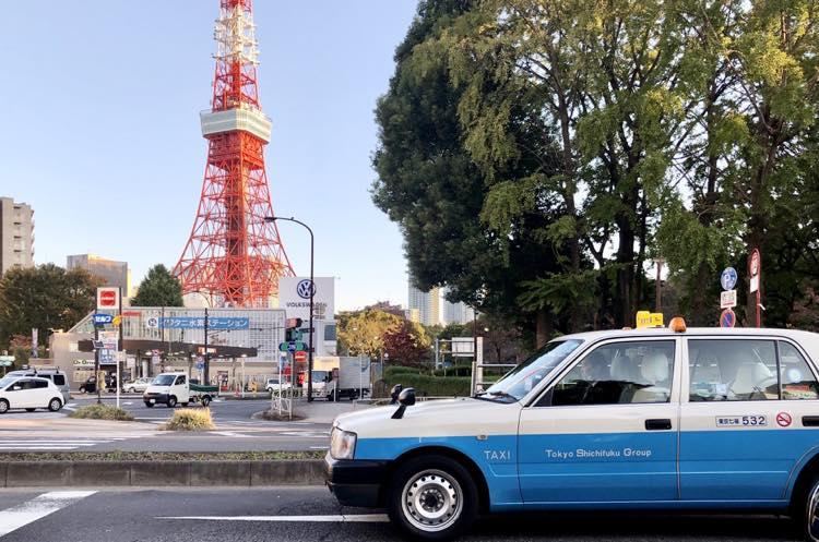 新都交通株式会社(北区) 本社営業所タクシー求人 東京都